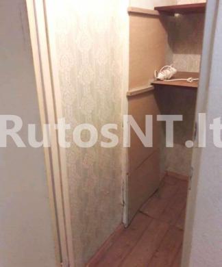 Parduodamas vieno kambario butas Varpų gatvėje-5