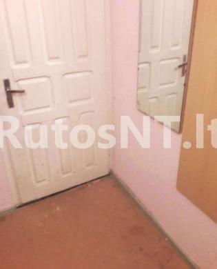 Parduodamas vieno kambario butas Varpų gatvėje-6