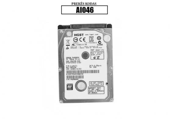 Nauji nešiojamų kompiuterių HDD-1