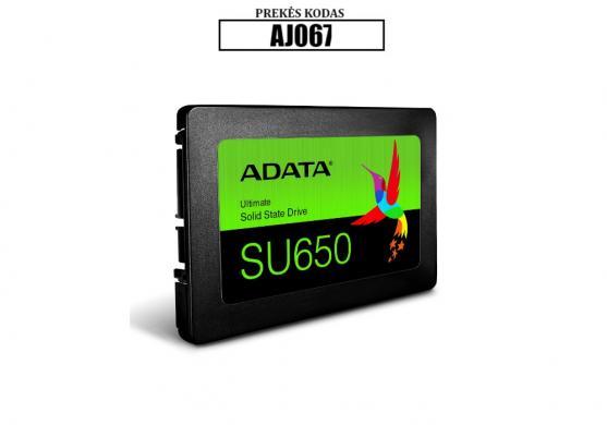 Nauji nešiojamų kompiuterių SSD-1