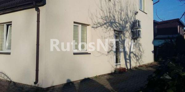 Parduodama namo dalis Klaipėdoje, Poilsio rajone-2