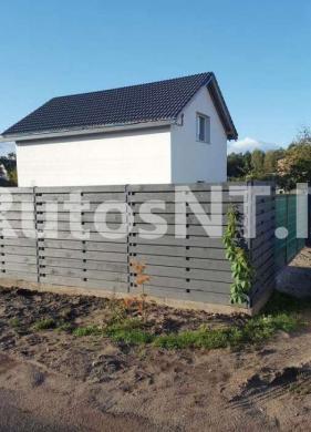 Parduodamas sodo namas Žiaukų kaime-6