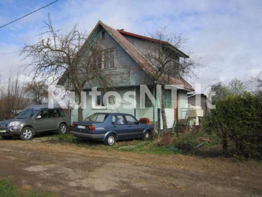 Parduodamas namas Klaipėdoje-1