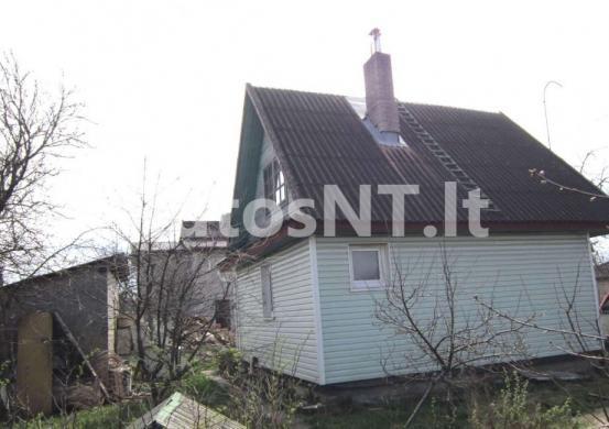 Parduodamas namas Klaipėdoje-2