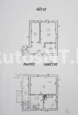 Parduodamas namas Klaipėdoje-4