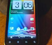 HTC Desire S S510e-0