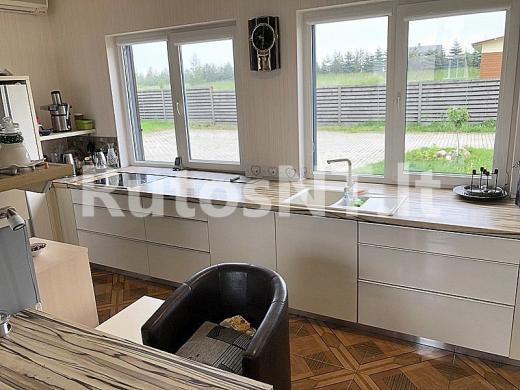 Parduodamas 2- jų kambarių butas Peskojų kaime-0