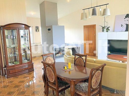 Parduodamas 2- jų kambarių butas Peskojų kaime-3