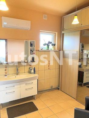 Parduodamas 2- jų kambarių butas Peskojų kaime-5