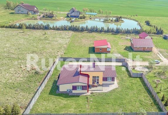 Parduodamas 2- jų kambarių butas Peskojų kaime-6