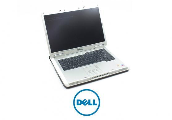 Geros būklės Dell nešiojamas kompiuteris-0