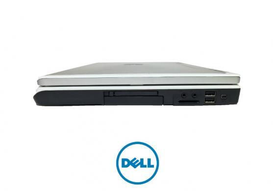 Geros būklės Dell nešiojamas kompiuteris-2