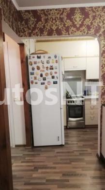 Parduodamas vieno kambario butas Debreceno gatvėje-2