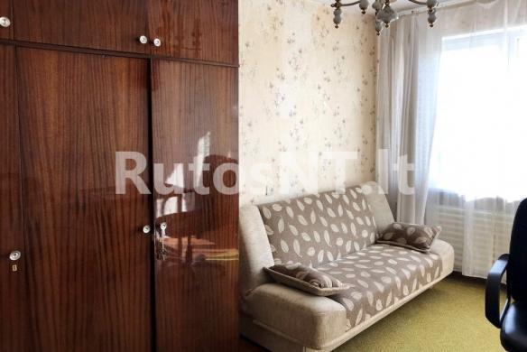 Parduodamas 3- jų kambarių butas Nidos gatvėje-1