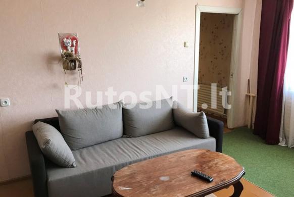 Parduodamas 3- jų kambarių butas Nidos gatvėje-2