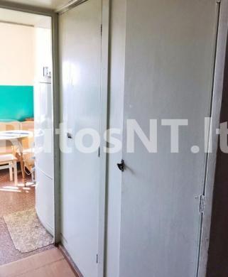 Parduodamas 3- jų kambarių butas Nidos gatvėje-3