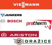 Viessmann dujinių katilų remontas 867645249-0
