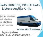 Siuntos Lietuva-Anglija- Airija-Lietuva-0