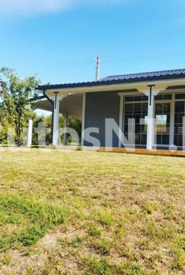 Parduodamas sodo namas Lingių kaime-3