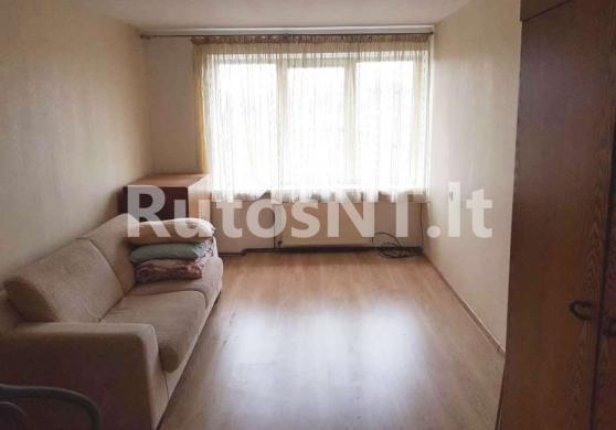 Parduodamas 2- jų kambarių butas Kluonalių kaime-0