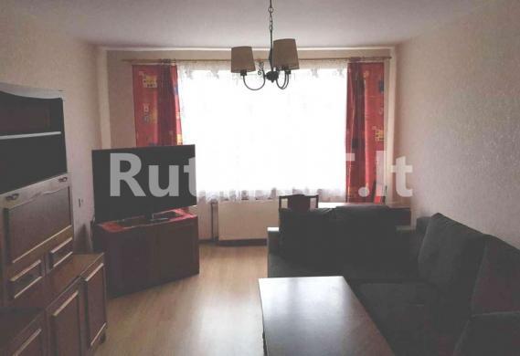 Parduodamas 2- jų kambarių butas Kluonalių kaime-1