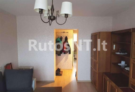Parduodamas 2- jų kambarių butas Kluonalių kaime-2