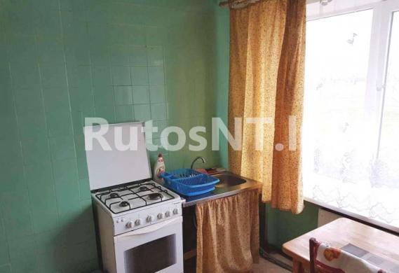 Parduodamas 2- jų kambarių butas Kluonalių kaime-4
