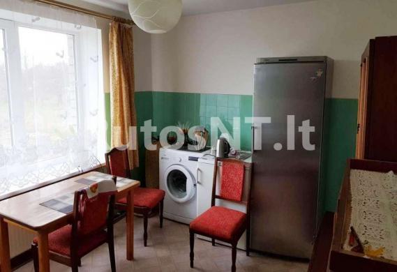 Parduodamas 2- jų kambarių butas Kluonalių kaime-3