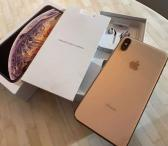 Apple iPhone XS Max  256 GB Atrakinta-0