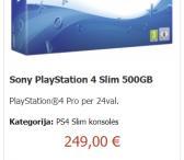 PlayStation 4 slim-0