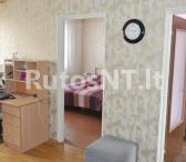 Parduodamas 3- jų kambarių su holu butas Bandužių gatvėje-0