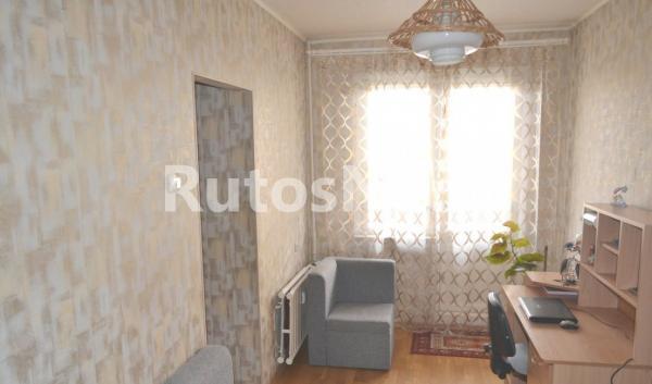 Parduodamas 3- jų kambarių su holu butas Bandužių gatvėje-1