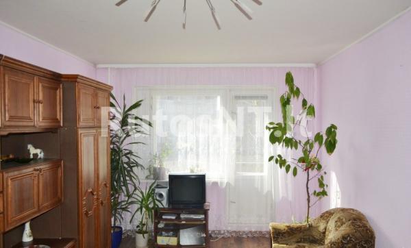 Parduodamas 3- jų kambarių su holu butas Bandužių gatvėje-2