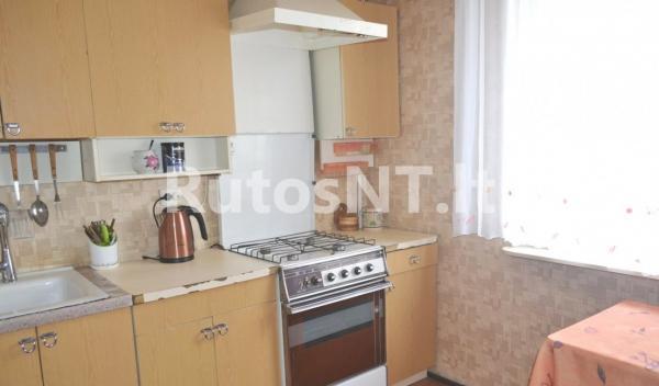 Parduodamas 3- jų kambarių su holu butas Bandužių gatvėje-3