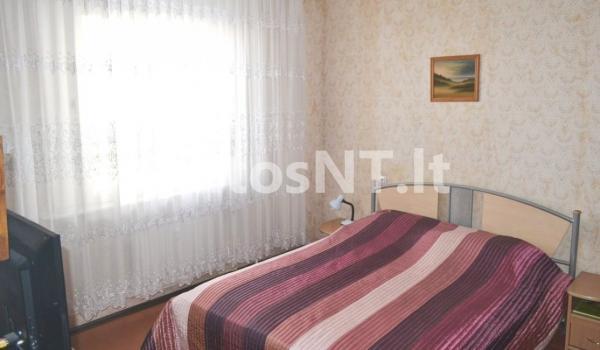 Parduodamas 3- jų kambarių su holu butas Bandužių gatvėje-4