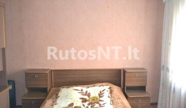 Parduodamas 3- jų kambarių su holu butas Bandužių gatvėje-5