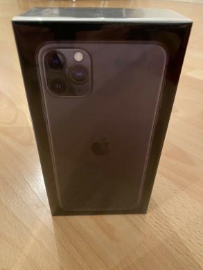 Unlocked Apple iPhone 11 pro max 64gb-0