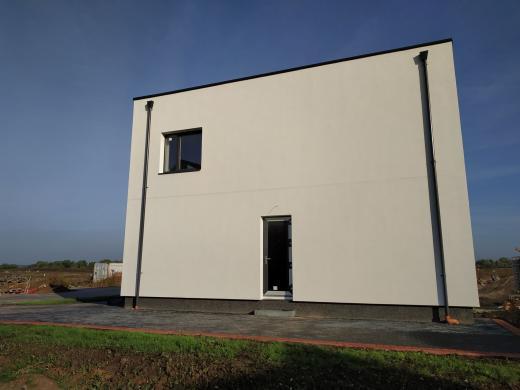 Parduodamas naujos statybos namas Klaipėdoje m. netoli centro-2