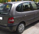 Parduodu automobilį 2000 m,Renault Scenic-0