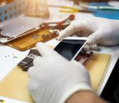 Išmaniūjų telefonų remontas-0