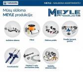 30 proc nuolaidos visoms Meyle firmos autodalims-0