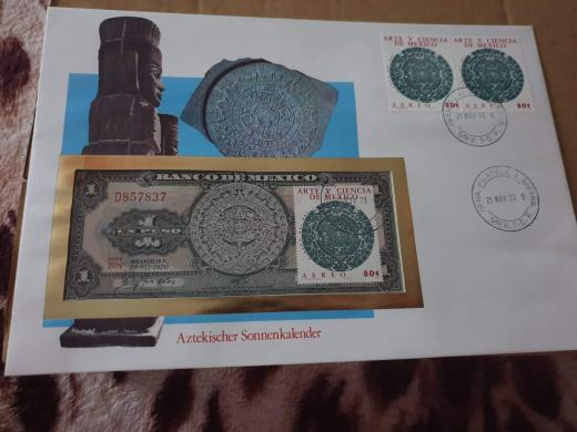 Parduodu ivaikurius vokiškus markutes, banknotus,vokud i t.t-3