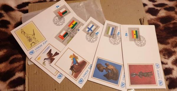 Parduodu ivaikurius vokiškus markutes, banknotus,vokud i t.t-4