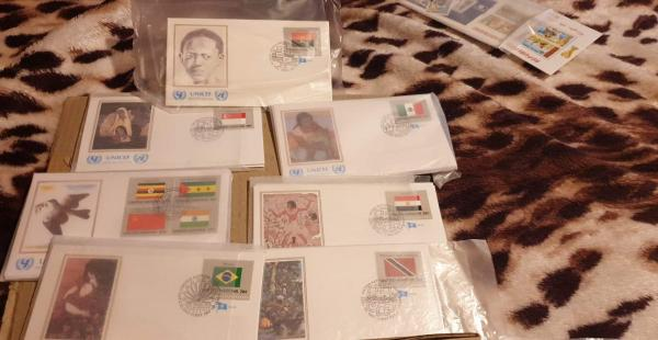 Parduodu ivaikurius vokiškus markutes, banknotus,vokud i t.t-6