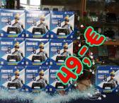 Sony Playstation Bevielis valdymo pultelis V2 + Fortnite Neo Versa Bundle-0