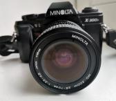 MINOLTA X-300S-0