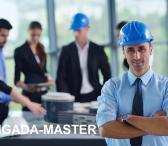 Architektas, dizaineris, projektuotojas su leidimų gavimu. (Brigada-Master-0