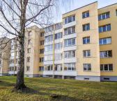 2 k. butas renovuotame name Statybininkų g.-0