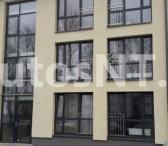 Parduodamas vieno kambario butas, Kretingoje, Vilniaus gatvėje-0