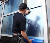 Laikinos langų paviršiaus apsaugos plėvelės-0